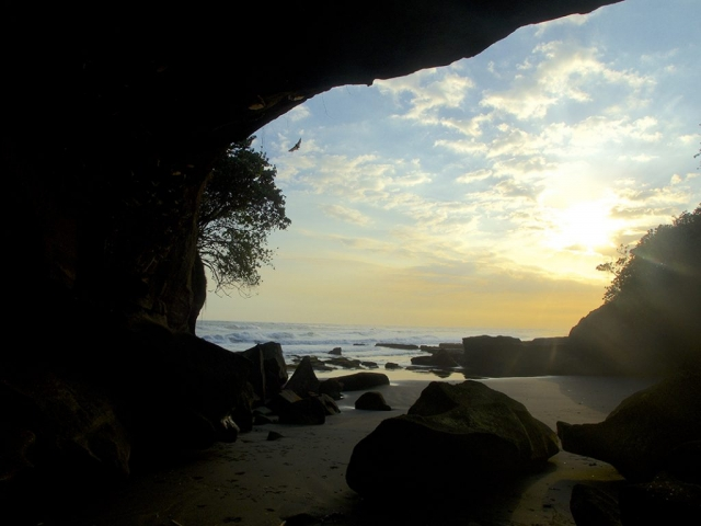 bat-cave-in-balian-beach-bali