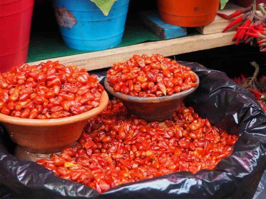 Mexican heat 534x400 - Salsa Roja