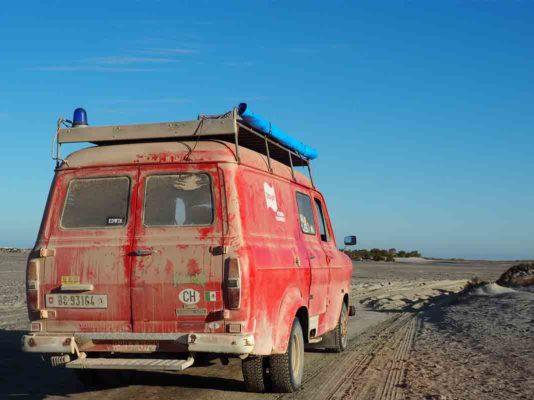 Transit mk1 Mexico desert 534x400 - Salsa Roja