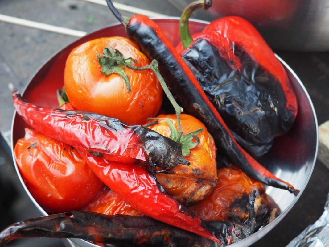salsa rojo1 1067x800 - Salsa Roja